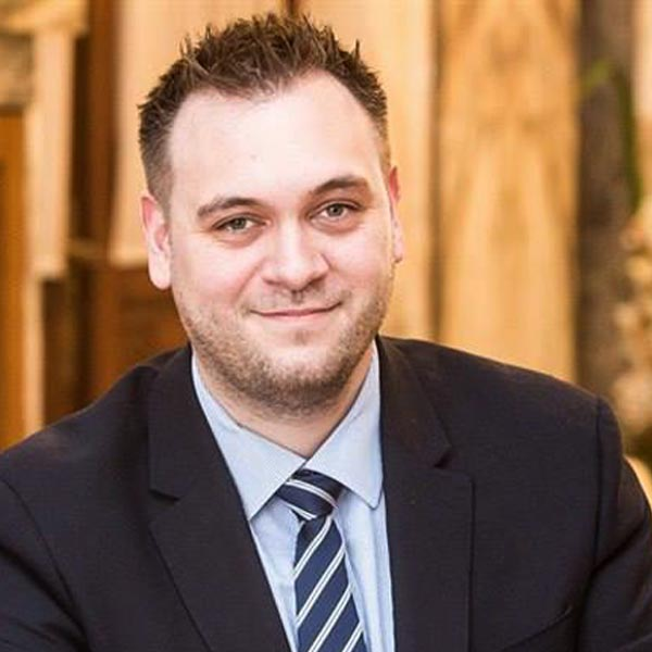 Marek Ondroušek