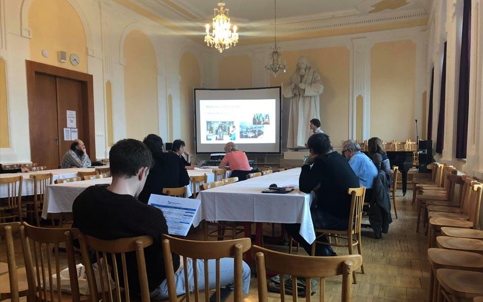AVRAR na konferenci Počítač ve škole