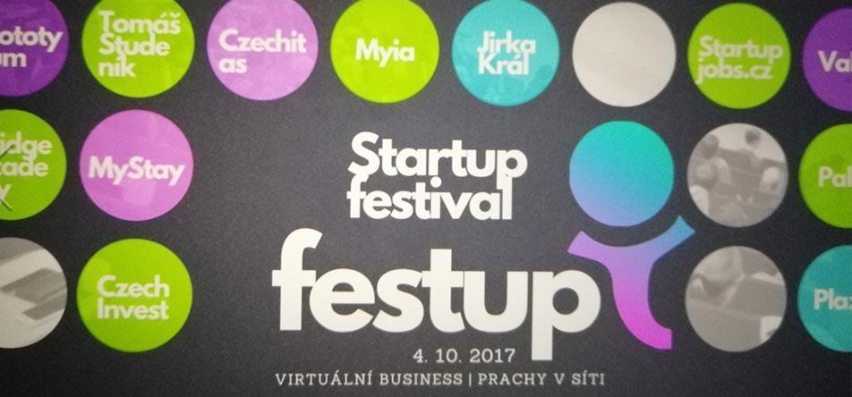 FestUp, 4 October